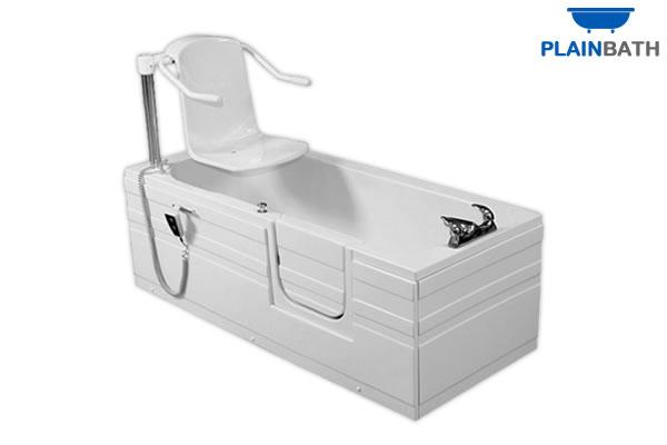 Walk-In Baths UK | Walk In Baths | Easy Access Baths | Whirlpool Baths