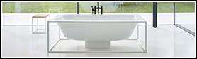 BETTE Steel Baths