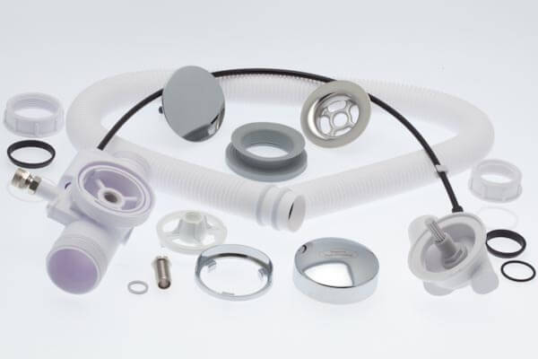 Whirlpool Bath Wastes Replacement Wastes Spare Parts